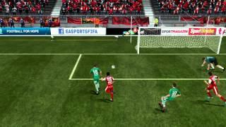 FIFA 13 красивый сейв(, 2013-02-17T09:30:31.000Z)