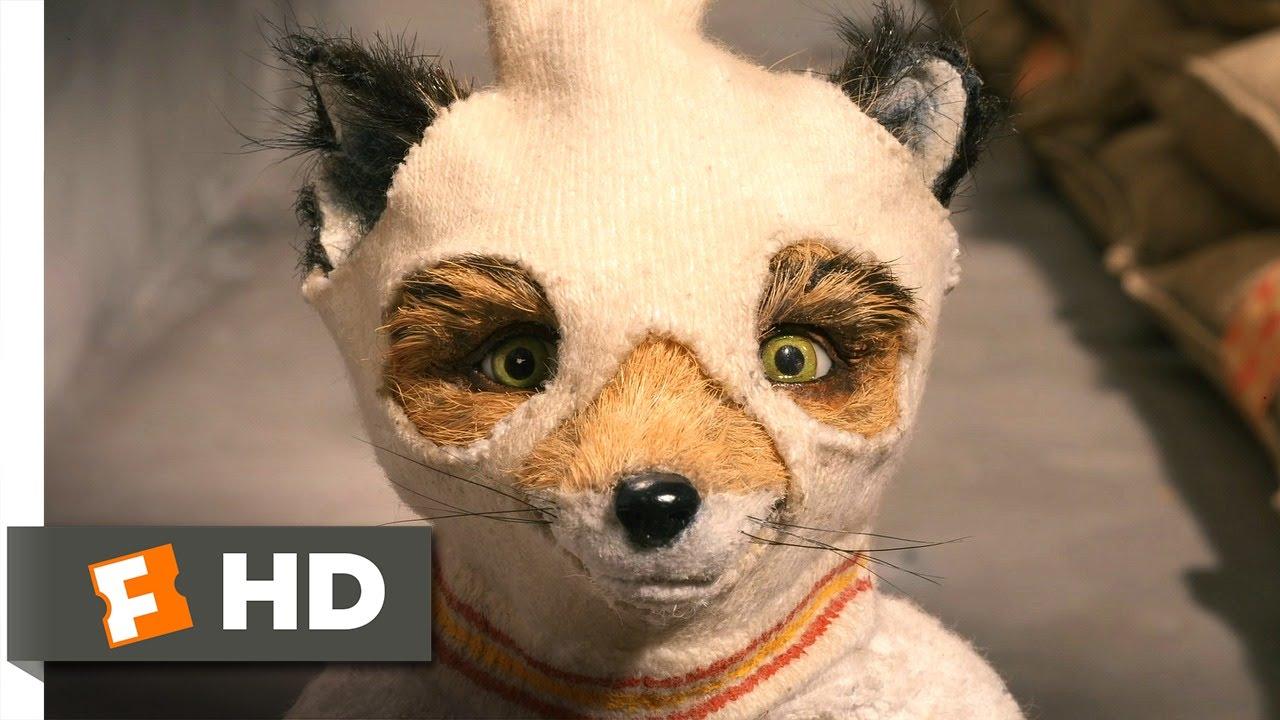 Fantastic Mr Fox 4 5 Movie Clip Pure Animal Craziness 2009 Hd Youtube
