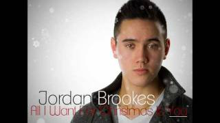 All I Want For Christmas Is You - Michael Bublé (Cover)