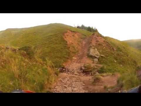 The Gap Road - South Wales