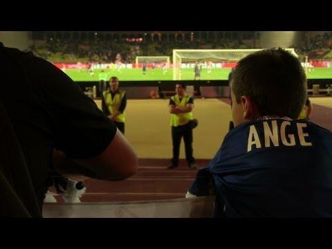 L'ambiance au Stade Louis II ! (l'intégrale)