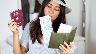 Wanderlust - Reiseplanung, Tipps, Reiseziele (FAQ)