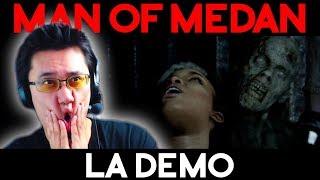 MAN OF MEDAN - Demo - Par les créateurs d'Until Dawn !