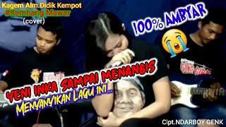 Download lagu KEMBANG MAWAR-ARDHA X NDARBOY GENK(COVER BY YENI INKA)AMBYAR TENAN...Kagem Ndan''e Alm.Didik Kempot