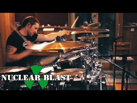 SYLOSIS - To Build A Tomb (OFFICIAL STUDIO SESSION)