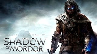 Middle-earth: Shadow of Mordor - Behind the Scenes: Troy Baker and Christian Cantamessa | EN
