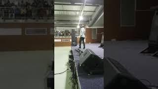 Pastor Zondo live at MUT 12 October 2018-Exam prayer