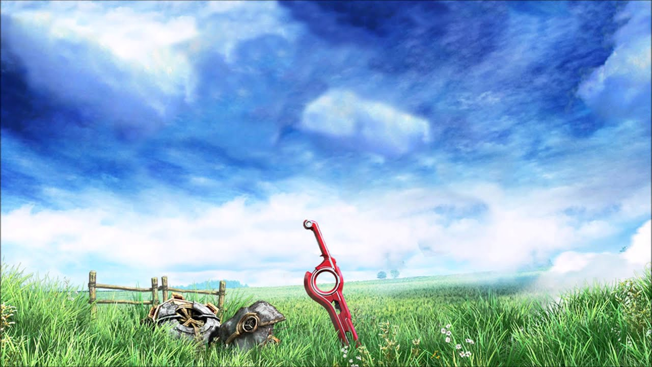 Xenoblade Chronicles O...