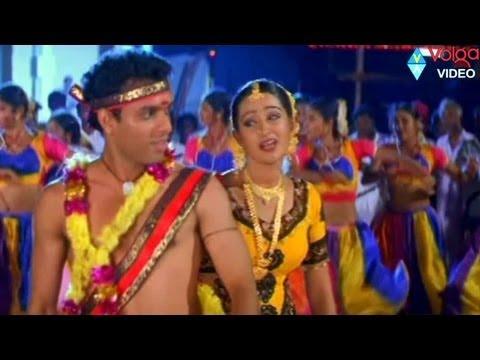 Maha Chandi Songs - Tanana Athi Kolatam - Vijayashanthi  Laya