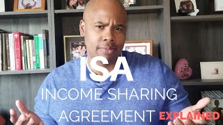 Income Sharing Agreements (ISA)