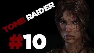 (PC) Tomb Raider - Part 10 - MACHINE GUN!