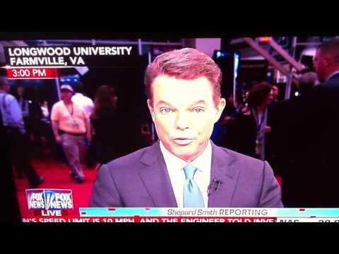Farmville, Virginia - High Praise on Fox News