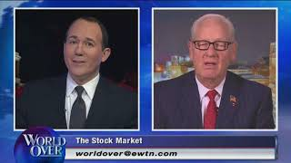 World Over - 2017-12-14 - Tax Reform & Your Finances, George Schwartz with Raymond Arroyo
