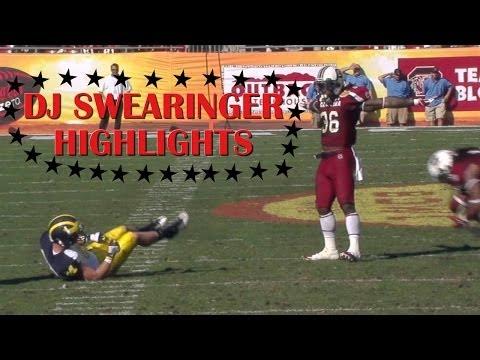 Dj Swearinger Highlights