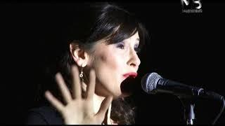 Концерт французской певицы Кристель Лури.