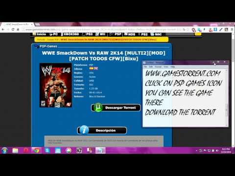 wwe 2k14 ppsspp iso free download