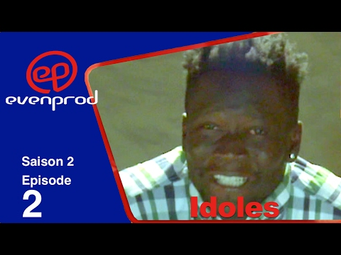Serie IDOLES - saison 2 - épisode 2