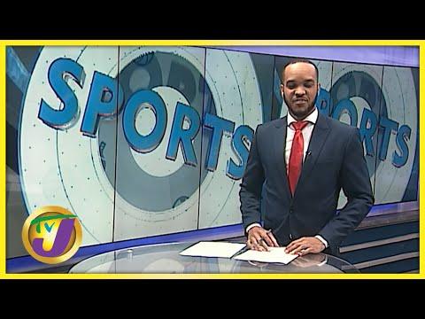 Jamaican Sports News Headlines - June 11 2021