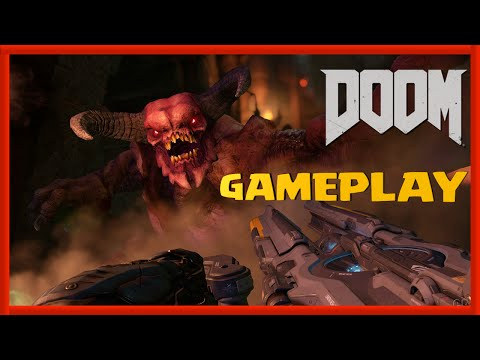doom-4---gameplay-/-review---ps4- -xbox-one- -pc
