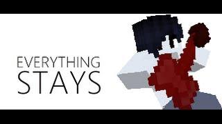 Adventure Time - Everything Stays Duet - Minecraft