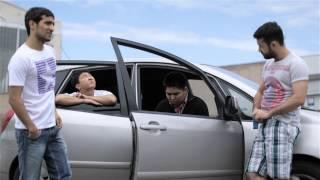 Побег из аула 2 сезон 13 серия (полная серия) HD