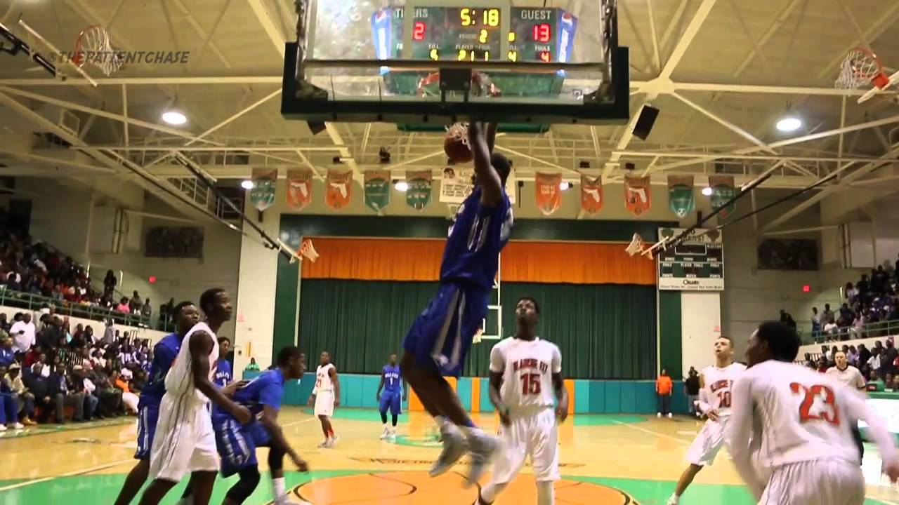The Rivalry Continues: Blanche Ely Versus Dillard Webisode ...