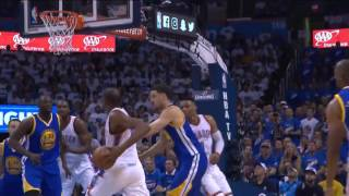 Top 5 NBA Plays of the Night  May 22