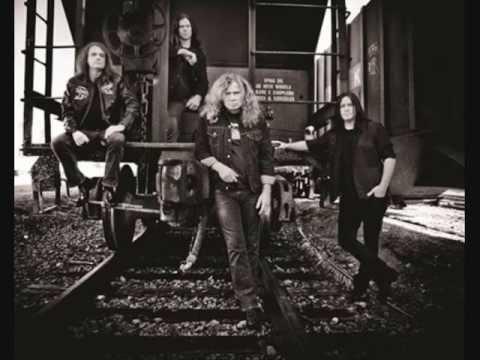 Megadeth- Don't turn your back (Subtitulado Español) Mp3