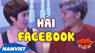 Tiểu Phẩm Hài Facebook - Live Show Cười Cùng Long Đẹp Trai - Xem Sẽ Cười, Cười Sẽ Nhớ