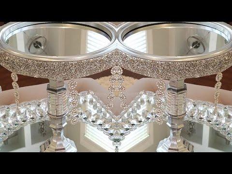 DIY Glam Desert Tray Ideas - Wedding Series 2018-