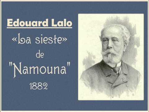 Édouard Lalo Lalo - Václav Smetáček - Concerto For Violoncello And Orchestra / Symphonic Variations