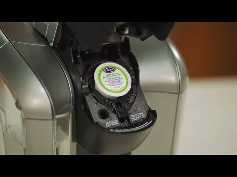 How to Clean the Exit Spout of Your Keurig