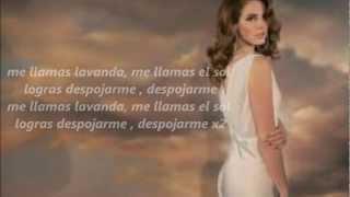 Lana del Rey - Mermaid Motel ( Sub ) Thumbnail