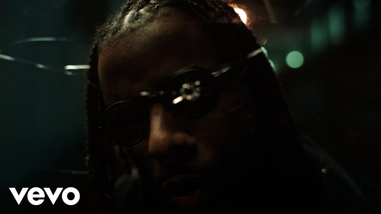 Download Lefa - Top Boy (Clip officiel) ft. Bosh