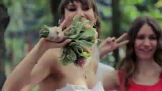 Свадебный клип Михаила и Ларисы