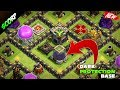 Clash Of Clans - BEST TH9 FARMING BASE 2017 + PROOF| DARK ELIXIR  PROTECTION BASE