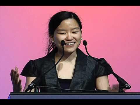Judith Owigar & Marita Cheng 2011 Anita Borg Change Agent Award Winners