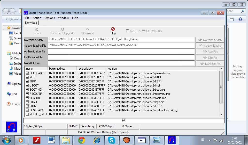 4033e scatter file