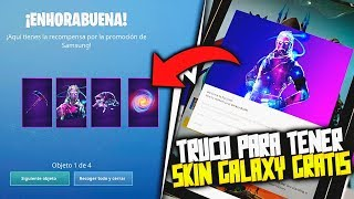 THE TRUTH ABOUT THE TIP OF THE SKIN GALAXY!!! | FORTNITE