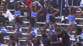 Prancing J-Settes (CCC 2011) Hate Me Now