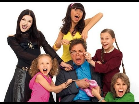 Смотреть сериал Папины дочки онлайн бесплатно все новые серии