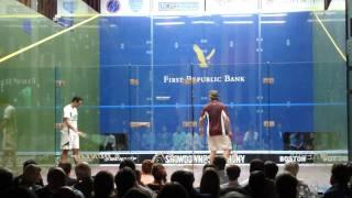 Showdown at the Symphony: Ramy v Jonathan