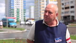 видео Охрана городской инфраструктуры. Проверенные подходы и технологии
