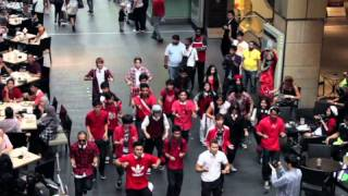 [OFFICIAL] Mobbing Pavilion with HTC Sensation XE with Beats Audio (Malaysia) - 13th January 2012