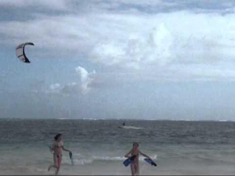 Происшествия на пляже