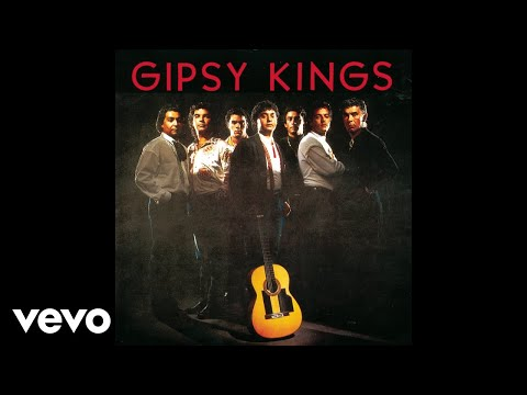 Gipsy Kings - Un Amor (Audio)
