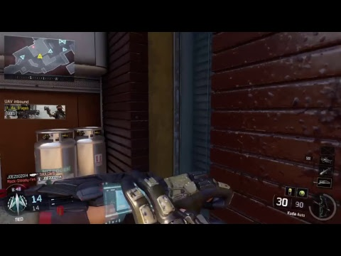 Call of Duty Black Ops 3   IM SAUCEY!?!