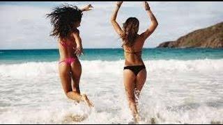 Красивые Девушки. Пляж. Знакомство. Подводный Охотник. Рыба.(, 2013-09-21T12:13:07.000Z)