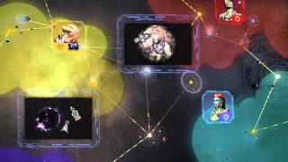 Distant Worlds Universe PC Game (Official Trailer)