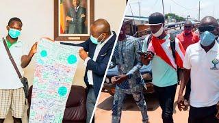 Présidentielle 2021 au Bénin. La saison des marches de retour pour ou contre Patrice Talon